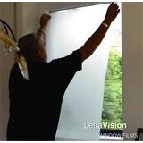 Esmerilado Para Vidrios Oficinas Casas Empresas 1/2m X 61cm