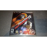 Juego Ps3 Need For Speed Hot Pursuit