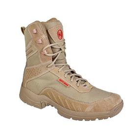Bota Tactica Duty Gear Modelo 5493 Color Beige