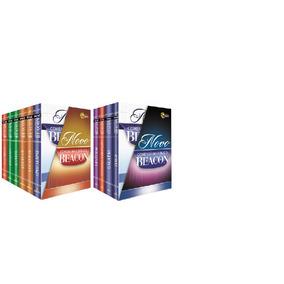 Novo Comentário Bíblico Beacon Central Gospel 10 Volumes