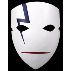 Cosplay Patty Both Darker Than Black Hei Lee Mask Cosplay