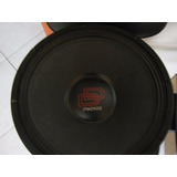 Alto Falante Digital Designs Pw 2415 2400 Rms