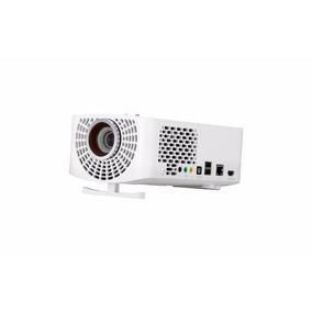 Projetor Portatil Lg Pf1500 Full Hd Smart Tv
