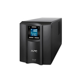 Apc - Nobreak Smart Ups Senoidal Interativo 230v 1000va/600w