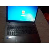 Vendo O Permuto Notebook Bangho Intel I5