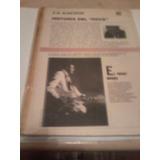 Historia Del Rock La Nacion!! 20 Numeros! Beatles! 50s Y 80!