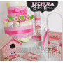Kit Imprimible Lechuza Buho Nena Primer Añito Baby Shower