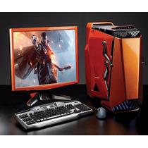 Pc Computadora Gamer Intel I3 8gb 1tb Gtx 1050 Ti 4gb