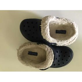 Tipo Crocs Con Corderito - Zapatos para Niños en Mercado Libre Argentina 472514e9c7