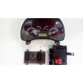 Kit De Injeção Eletronica Fiat Idea1.8 16v Iaw 7gf.ai