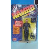 Rambo Josca- Muñeco Nuevo En Su Blister Original.
