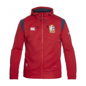 Campera British & Irish Lions Thermoreg Spacer Fleece Hoody