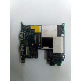 Placa Logica Sony Ion Lt28i Funciona 100%