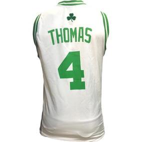 Camiseta Basquet Nba Boston Celtic Niños Oficial Basket