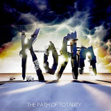 Cd Korn - The Path Of Totality ( Eshop Big Bang Rock )