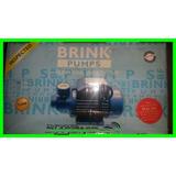 Bomba De Agua De 1/2 Hp Brink Tools La Mejor Precio Viejo!!
