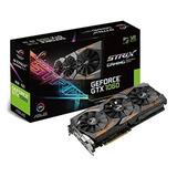 Tarjeta De Vídeo Asus Nvidia Gtx 1060 6gb Ddr5 Strix