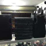 Equipos De Sonido Sony Hcd-n355Solo Aux Y Radio