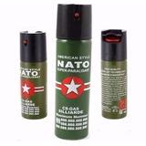 Gas Pimienta Defensa Personal Anti Robo 60ml Oferta Envios!