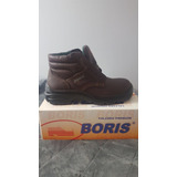 Borcegos Seguridad Boris