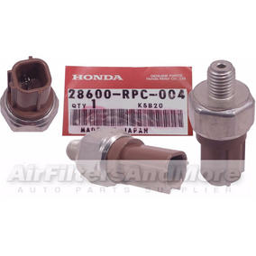 Switch D Presion D Aceite Transmision Aut. Honda Civic 06-11