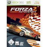 Forza 2 Motorsport Xbox 360 Seminuevo