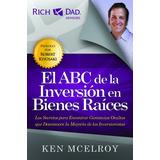 Libro El Abc De La Inversion En Bienes Raices, Envio Express