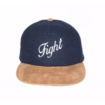 Fight For Your Right Gorra Visera Plana Original Potter