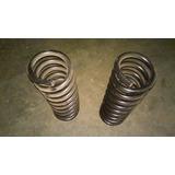 Espirales Delanteros Ford Ltd Sw Ranchera 1980/81 L43x14cts