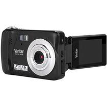 Camara Digital Vivitar Itwist X018