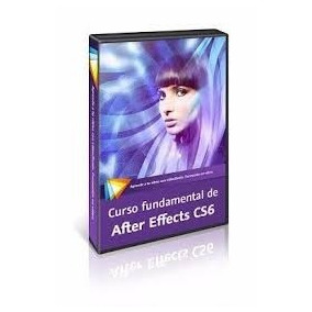 Curso Fundamental De After Effects Cs6