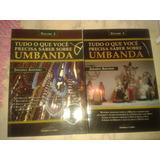 Livro: Tudo Que Vc Precisa Saber Sobre Umbanda Vol.2 E 3