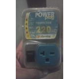 Protector De Electrodomésticos 220vac