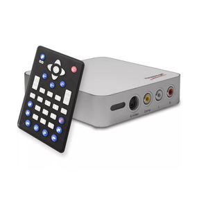 Sintonizador Hdtv Tuner/video Recorder Externo Hauppauge