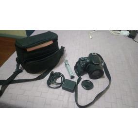 Máquiina Fotográfica Sony Dsc-hx400v