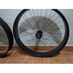 Rines Para Fat Bike 26x4 Con Llantas Y Camaras Nuevas.
