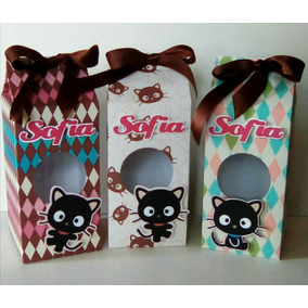 Dulcero Lecheras Chococat Hello Kitty Keroppi