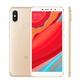 Xiaomi S2 3gb Ram 32gb Rom Lte Sellado Funda Incluye
