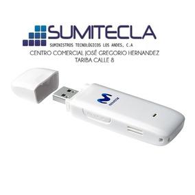 Modem Pendrive Huawei E1756 Movistar Internet