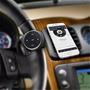 Manos Libres Bluetooth Para Auto, Bicicleta, 100% Nuevo