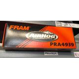 Filtro Aire Fram Pra4939 Alto Flujo