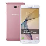 Samsung Galaxy J7 Prime Libre 16gb 3gb Ram Lector De Huella