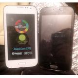 Teléfono Android De 5.5 , Liberado, Dual Sim, Doble Camara