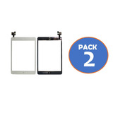 Pack 2 Pantalla Lcd Ipad Mini 1 Gocyexpress