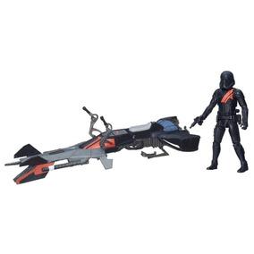 Moto Hasbro Star Wars Speeder D