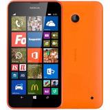 Celular Microsoft Lumia 630 Quad Core Tela Anti Reflexo Sol
