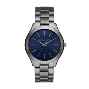 Michael Kors - Reloj Mk8584 Slim Runaway Para Hombre