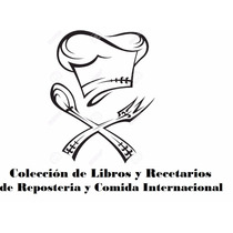 Ebooks Y Recetarios:postres, Comida Internacional. Pack