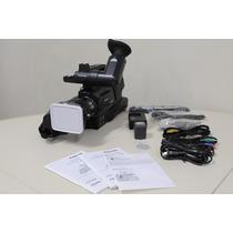 Filmadora Panasonic Ag-ac7p - Aceito Trocas