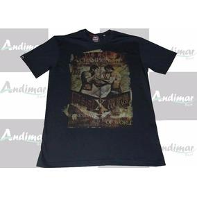 Camiseta Bad Boy Original Masculina Camisa Marca Mma Badboy